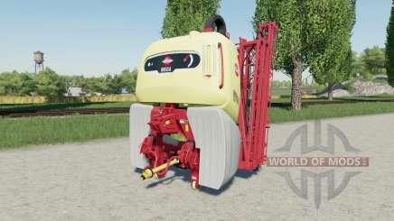 Hardi Mega 2200 para Farming Simulator 2017