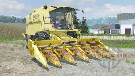 Nueva Hꝍlland TF78 para Farming Simulator 2013