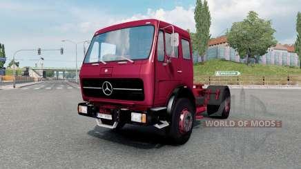Mercedes-Benz NG 163೭ para Euro Truck Simulator 2