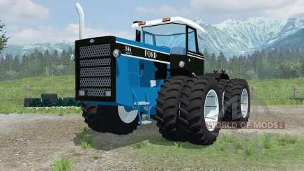 Ford Versatile 846 1989 para Farming Simulator 2013
