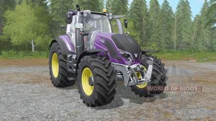 Valtra T194 ᶏnd T234 para Farming Simulator 2017