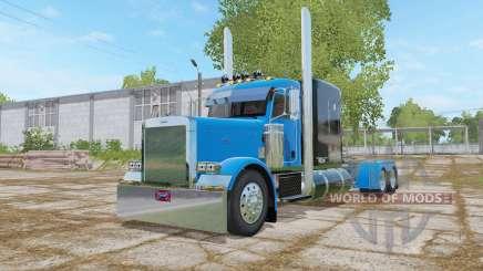 Peterbilᵵ 379 para Farming Simulator 2017