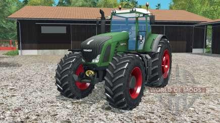 Fendt 936 Variø para Farming Simulator 2015