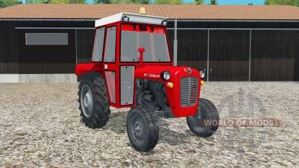 IMT 539 DeLuxe para Farming Simulator 2015
