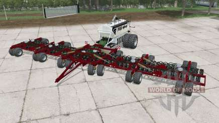 Bourgault 3320〡6000 para Farming Simulator 2015