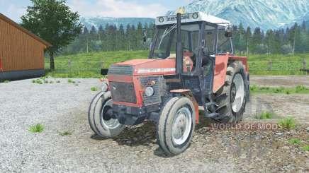 Zetor ৪111 para Farming Simulator 2013