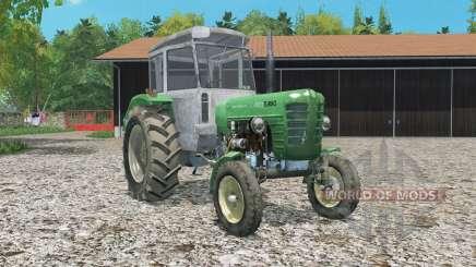 Ursus C-4011 Turbꝍ para Farming Simulator 2015