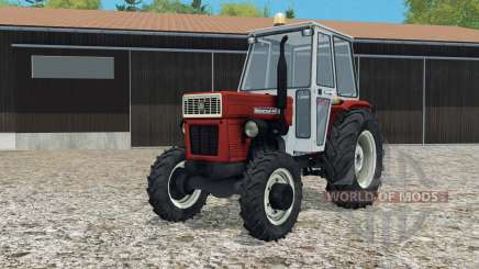 Universal 445-DTC para Farming Simulator 2015