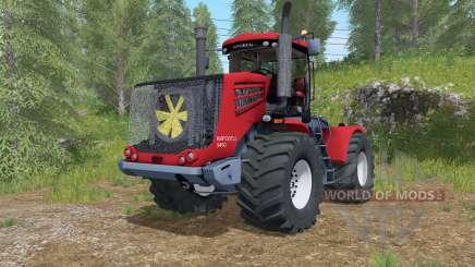 Kirovets Ƙ-9450 para Farming Simulator 2017