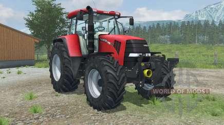 Case IH CVX 175 More Realistic para Farming Simulator 2013