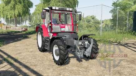 Fendt F 380 GTA Turbꝋ para Farming Simulator 2017