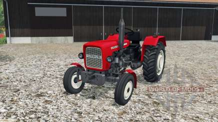 Ursus Ƈ-330 para Farming Simulator 2015