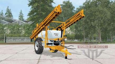 Jacto Columbia Cross para Farming Simulator 2015