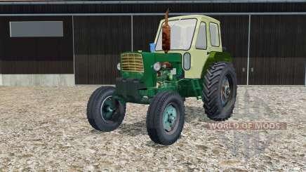 UMZ-6Ƙ para Farming Simulator 2015