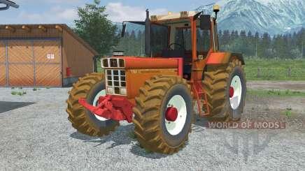 Internacional 1255 XⱢ para Farming Simulator 2013
