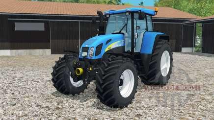 Nueva Hollanᵭ T7550 para Farming Simulator 2015