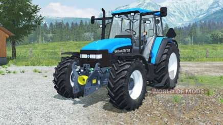 New Holland TM 1ⴝ0 para Farming Simulator 2013