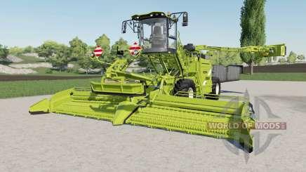 Ropa Maus ⴝ para Farming Simulator 2017