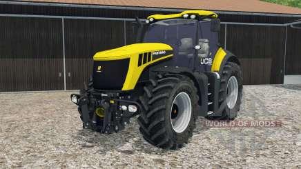 JCB Fastᵲac 8310 para Farming Simulator 2015