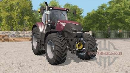Case IH Optum 270 & 300 CVX para Farming Simulator 2017