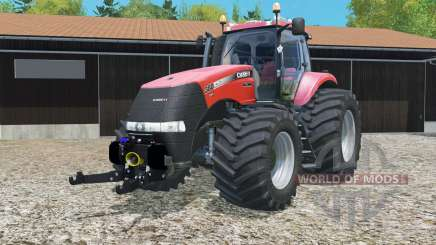 Case IH Magnum 380 CꝞX para Farming Simulator 2015