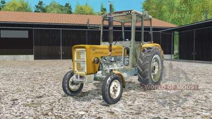 Uᵲsus C-360 para Farming Simulator 2015