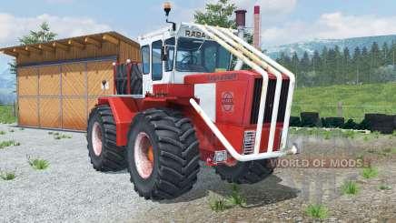 Raba-Steiger 250 Más Realistiƈ para Farming Simulator 2013