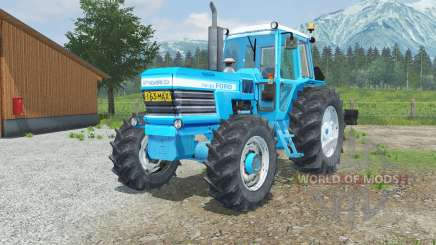 Ford TW-30 para Farming Simulator 2013
