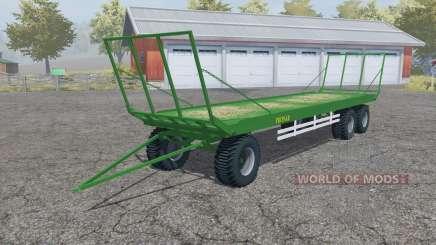 Prꝍnar T026 para Farming Simulator 2013