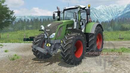 Fendt 828 Variꝍ para Farming Simulator 2013