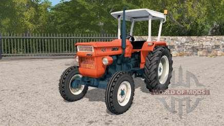 Fiat 420-540 para Farming Simulator 2017