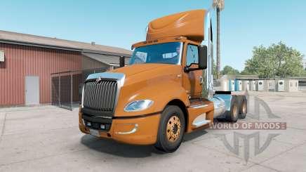 Internacional LƬ625 para American Truck Simulator