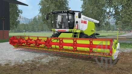 Claas Lexion 750 & TerraTrac para Farming Simulator 2015