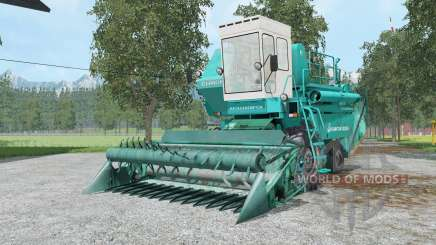 Enya-1200-1 para Farming Simulator 2015
