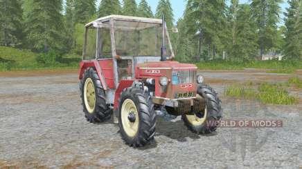 Zetoᵲ 5718 para Farming Simulator 2017