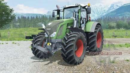 Fendt 82৪ Vario para Farming Simulator 2013