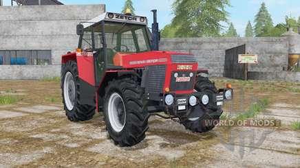 Zetoᵲ 16145 para Farming Simulator 2017