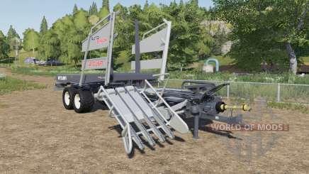 Arcusin AutoStack FSX 63.72 para Farming Simulator 2017