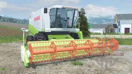 Claas Lexioᵰ 460 para Farming Simulator 2013