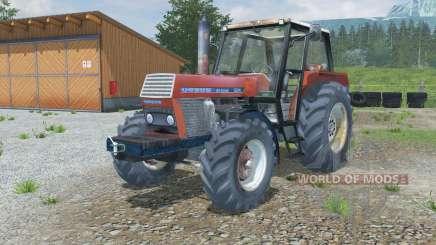 Ursus 1214 Deluxe 1979 para Farming Simulator 2013