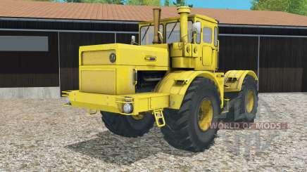 Kirovets K-700Ⱥ para Farming Simulator 2015