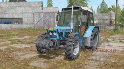 Zetoᵲ 7045 para Farming Simulator 2017