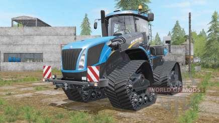 New Holland T9.565 SmartTrax Edition para Farming Simulator 2017