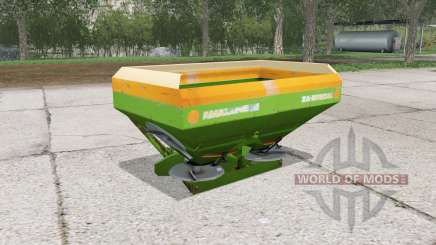 Amazꝍne ZA-M 1001 Especial para Farming Simulator 2015