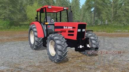 Zetor Forterra 11641 1999 para Farming Simulator 2017