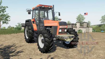 Ursuᵴ 1634 para Farming Simulator 2017
