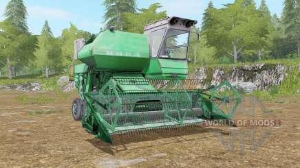 SK-5 Нивɑ para Farming Simulator 2017
