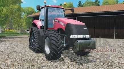 Case IH Magnum 3৪0 CVX Rowtrac para Farming Simulator 2015