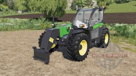 John Deere 3200 wheels selection para Farming Simulator 2017