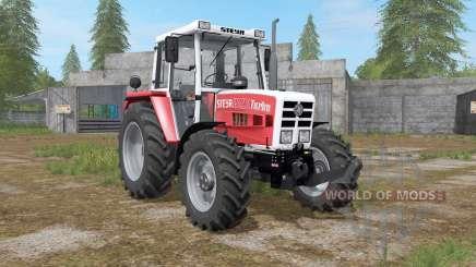 Steyr 8090A Turbꝍ para Farming Simulator 2017